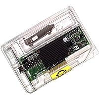EMC LPE12000-E Emulex LightPulse LPe12000 - Host bus adapter - PCI Express 2.0 x8 low profile - 8Gb Fibre Channel - for Dell PowerEdge 1950, M610, M710, M805, M905, R610, R710, R905, T610, CLARiiON AX4, CX4