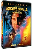 John Carpenter's Escape From L.A. / Los Angeles 2013 (Bilingual)