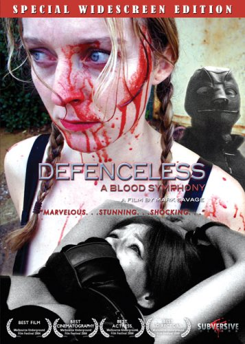 Defenceless by Ryko Distribution