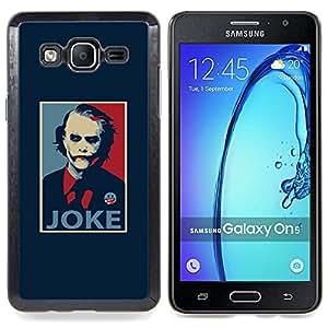 """Planetar ( Botella Pintura Dibujo Arte"""" ) Samsung Galaxy On5 O5 Fundas Cover Cubre Hard Case Cover"""