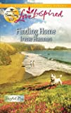 Finding Home (Love Inspired)