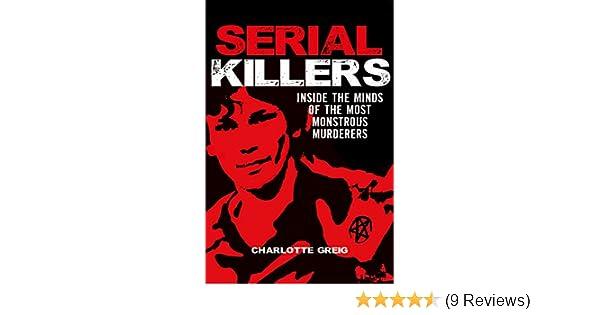 Amazon Serial Killers Ebook Charlotte Greig Kindle Store