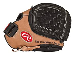 Rawlings Renegade Series Youth Glove, Left Hand Throw, 10.5-Inch