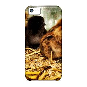 High-quality Durability Cases For Iphone 5c(lovely Chicks)