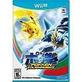 Pokken Tournament - Wii U