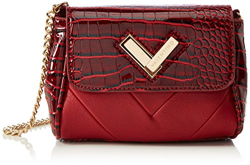 Valentino Women's MOMA Baguettes Red Size: