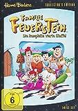Familie Feuerstein - Die komplette vierte Staffel [Collector's Edition] [5 DVDs]
