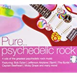 Pure: Psychedelic Rock