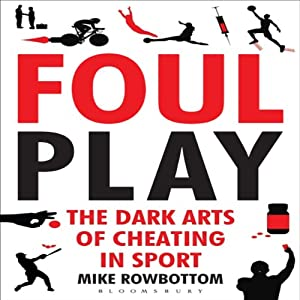 Foul Play Audiobook