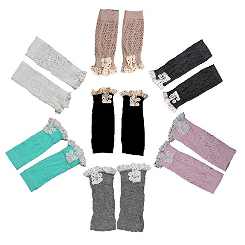 Jelinda Warmer Toppers Stockings Children product image