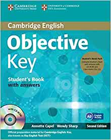 Objective Key Student's Book Pack (Student's Book with