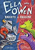 #3: Knights vs. Dragons (Ella and Owen)
