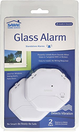Top 10 Home Security Diy Glass Break