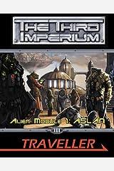 Alien Module 1: Aslan (Third Imperium) Hardcover