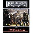 Alien Module 1: Aslan (Third Imperium; MGP3818)