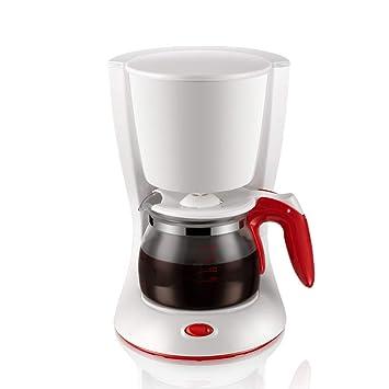 La máquina del Caffe Filtro, molinillo, Máquina del café programable, función anti