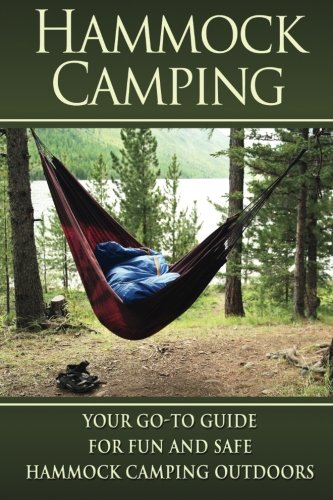 Hammock Camping Go Outdoors Ultralight product image