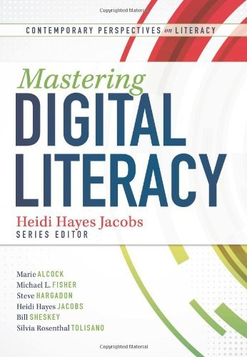 Mastering Digital Literacy (Contemporary Perspectives on Literacy) by Marie Alcock (2014-02-07)