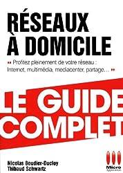 GUIDE COMPLET£RESEAUX A DOMICILE
