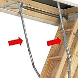 Attic Ladder Spreader Hinge ArmsReplacement Kit