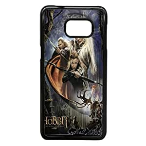 Samsung Galaxy S6 Edge Plus Cell Phone Case Black The Hobbit F6544348
