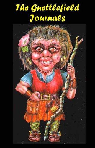 Gnome Ranger: The Gnettlefield Journals (Level 9 novellae)