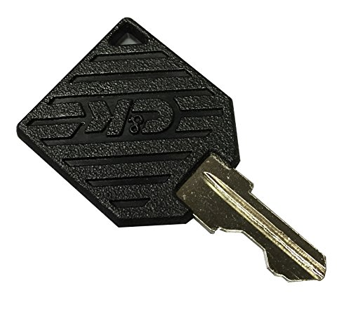 Key - Deluxe - for Pride Scooters (Also fits many others)