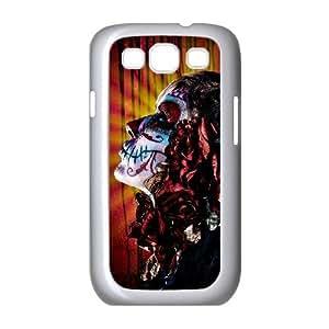 diy Case Of Angel Customized Hard Case For Samsung Galaxy S3 I9300 WANGJING JINDA