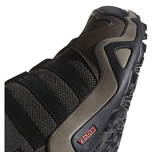 adidas outdoor Mens Terrex AX2R Shoe Black/Night Brown/Black cheap best seller clearance real nhSTukN