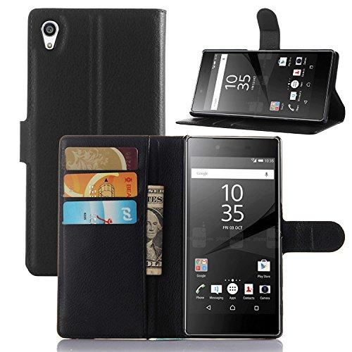 more photos 8bce5 a9d9c Amazon.com: JARNING Sony Xperia Z5 E6603 E6633 E6653 E6683 Case ...