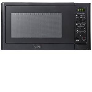 Used Countertop Microwave : Amazon.com: Kenmore 1.2 cu.ft. Countertop Microwave Oven 1100 Watts ...