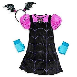 Disney Vampirina – Juego de disfraz para niños