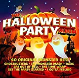Halloween Party / Various