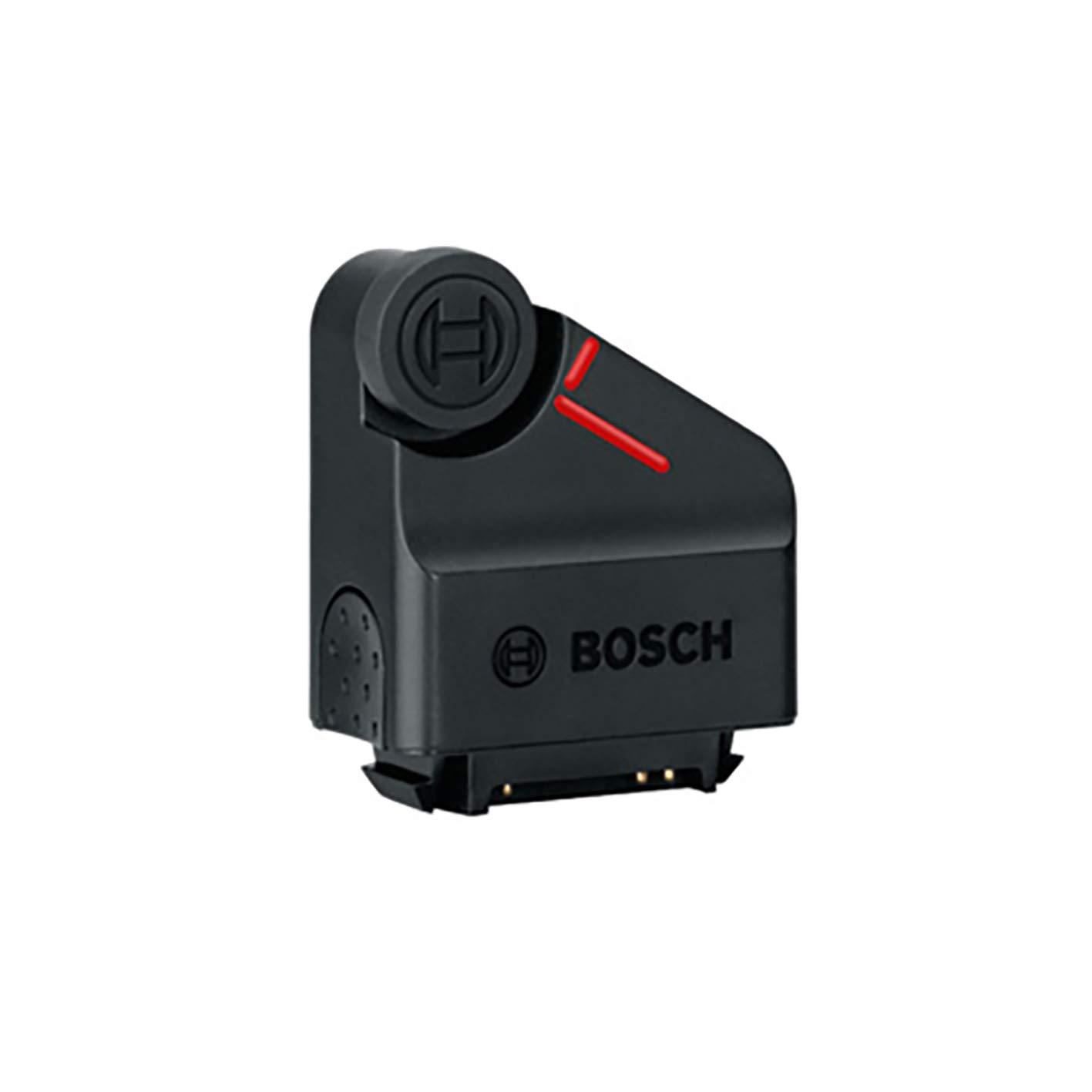 Bosch Laser-Entfernungsmesser Zamo-Set 3. Generation, Messbereich: 0,15 /– 20,00 m, Karton