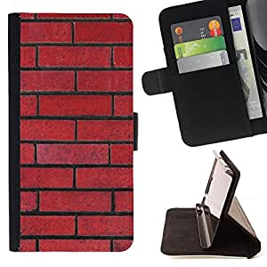 Jordan Colourful Shop - wall red rebel pattern law floyd For Apple Iphone 5 / 5S - Leather Case Absorci???¡¯???€????€????????&c