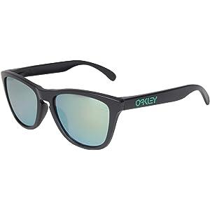 OO9245 43 54サイズ OAKLEY (オークリー) サングラス フロッグスキンズ アジアフィット メンズ レディース 偏光レンズ メンズ レディース