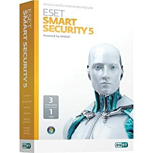 Antivirus and Internet Security for home users | ESET