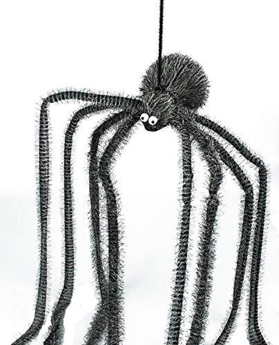 Craig Bachman 150'' Dangling Legs Spider by Craig Bachman