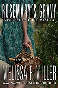 Rosemary's Gravy by Melissa F. Miller ebook deal