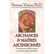 Archanges et maîtres ascensionnes