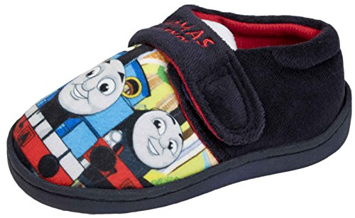 Thomas The Tank Engine Boys Slippers ()