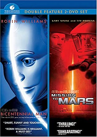 bicentennial man bluray