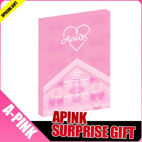 APINK (A PINK) Stationery Package