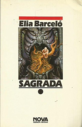 Image result for Elia Barceló Sagrada