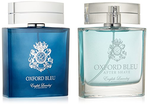 English Laundry Oxford Bleu Eau de Parfum Gift Set