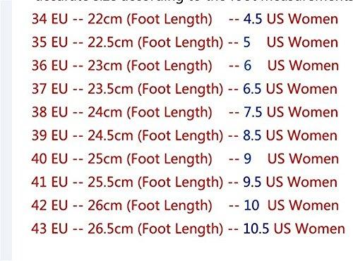 de de playa arrastran y y nivel sandalias sandalias el de casual de sandalias agua moda de actual taladro mujer sandalias con de que mujer americano Con europeo ;43 el mujer sandalias de en color wvXqRa