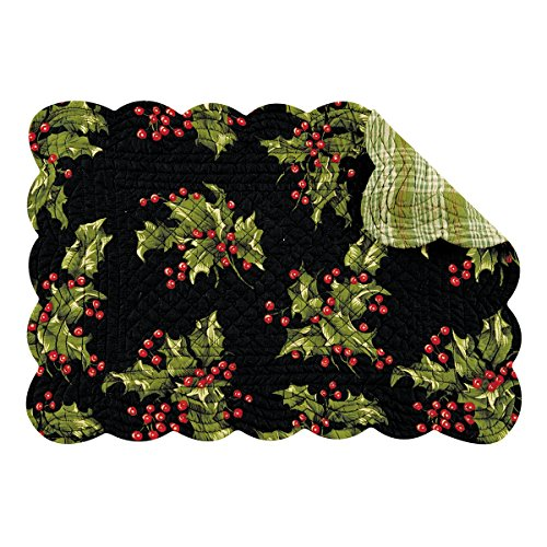 Quilted Placemat - 9