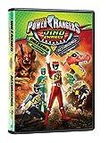 Power Rangers Dino Charge Vols 1 & 2 (Bilingual)