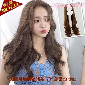 Amazon Com Korean Women Girls Female Temperament Type Semi