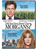 Did You Hear About the Morgans [DVD] [2009] [Region 1] [US Import] [NTSC]